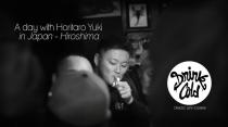 Horitaro Yuki - Drink Cold